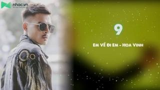 Những MV Hot Nhất Tuần 13-2019 - Various Artists