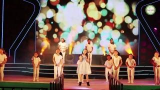 Xúc Xắc Xúc Xẻ (Live) - Bé Bào Ngư