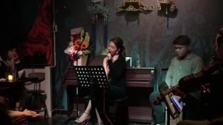 Soup Tình Yêu (Live) - Phạm Quỳnh Anh
