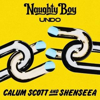 Naughty Boy, Calum Scott, Shenseea