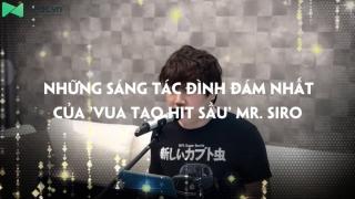 Những Sáng Tác Đình Đám Nhất Của 'Vua Tạo Hit Sầu' Mr. Siro - Various Artists