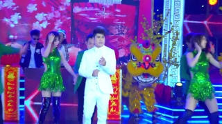 Mùa Xuân Ơi (Remix) - Lương Gia Huy