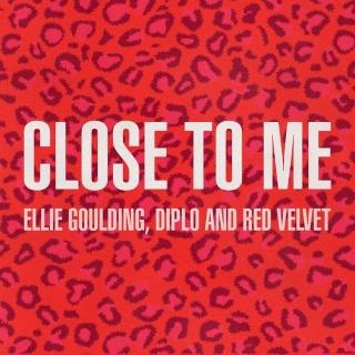Ellie Goulding, Diplo, Red Velvet