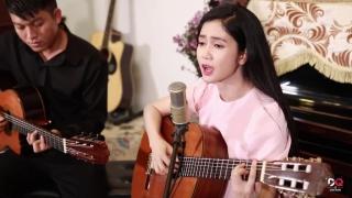 Chuyến Tàu Hoàng Hôn (Guitar Version) - Phương Anh Bolero