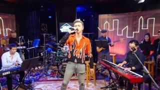 Ngày Mai Em Đi (Live) - Soobin Hoàng Sơn