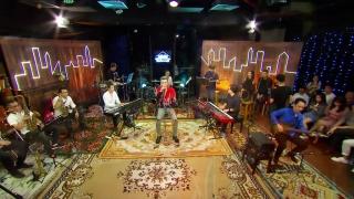 Anh Đã Quen Với Cô Đơn (Live) - Soobin Hoàng Sơn