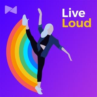 Live Loud - Various Artists