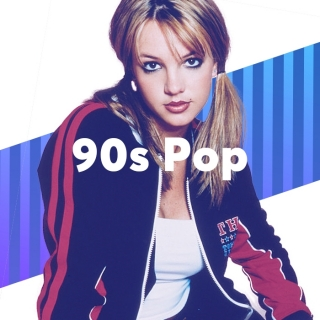 The Best Of 90s Pop Songs - Various Artists