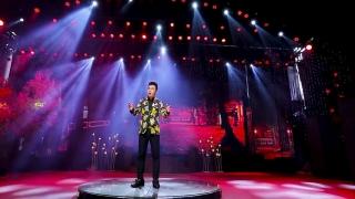 Sầu Lẻ Bóng (Live) - Châu Tuấn