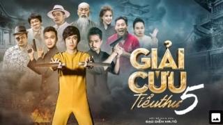 Anh Em Một Nhà (Phim Ca Nhạc Giải Cứu Tiểu Thư P5) - Hồ Việt Trung