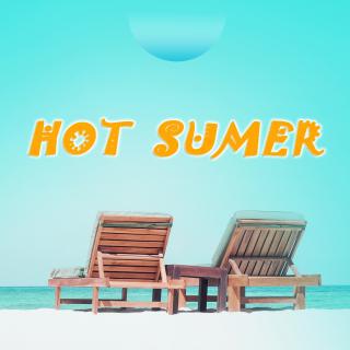 HOT SUMMER - Various Artists