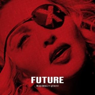 Quavo, Madonna