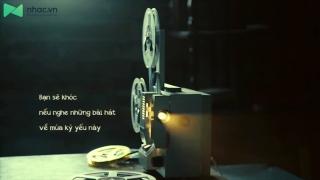 Bạn Sẽ Khóc Nếu Nghe Những Bài Hát Về Mùa Kỷ Yếu Này - Various Artists