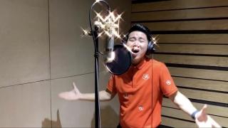 Tôi Yêu (Remix) (Studio Version) - Việt Tú