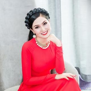Hoa Hậu Kim Thoa