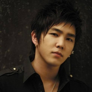 Kang In (Super Junior)