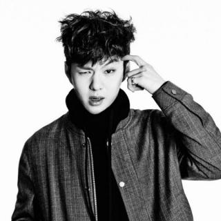 Yook Sung Jae (BTOB)