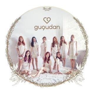 Gugudan (Gu9udan)
