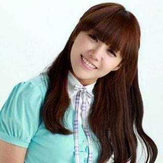 Jung Eunji (A Pink)