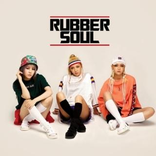 Rubber Soul