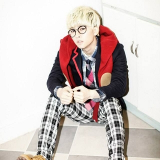 Hojoon (Topp Dogg)