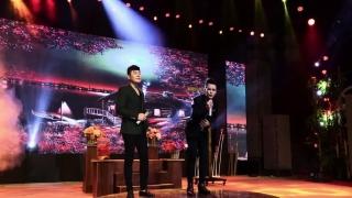 Nối Lại Tình Xưa - Lưu Chấn Long, Khánh Bình