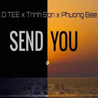 D Tee, Phương Bee, Trịnh Sơn