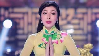 Dâng Y Cà Sa - Kim Linh