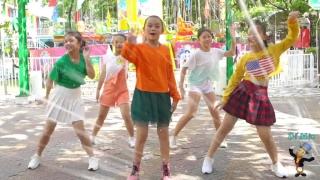 Dế Mèn (Dance Remix) - Bé Bào Ngư