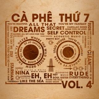 Cà Phê Thứ Bảy (Vol.2) - Various Artists