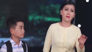 Thương Em - Lê Như, Bé Huỳnh Phúc