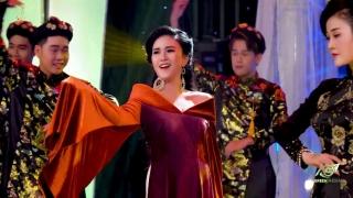 Dáng Em Lụa Là (Live) - Lady Phương Thùy