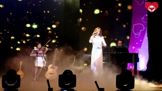 Một Lần Nào Cho Tôi Gặp Lại Em (Live) - Vy Oanh