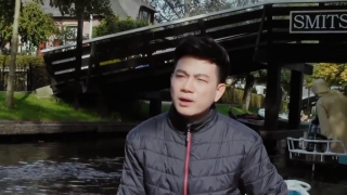 Mong Chờ - Lâm Bảo Phi