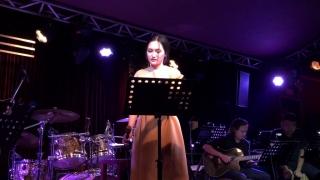 Tình Ca Phố (Live) - Nguyên Hà