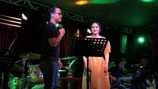 Sài Gòn Vẫn Thế (Live) - Nguyên Hà, Hồ Tiến Đạt