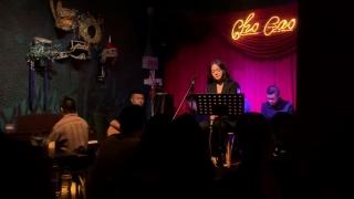 Cơn  Mưa Hạ (Live) - Phạm Quỳnh Anh