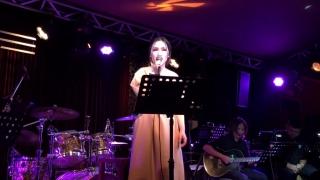 Cô Gái Đến Từ Hôm Qua (Live) - Nguyên Hà