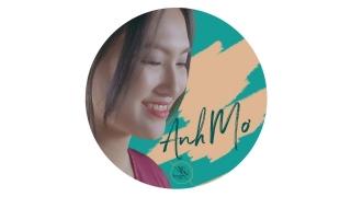 Anh Mơ (Series Yên) - Nguyên Hà