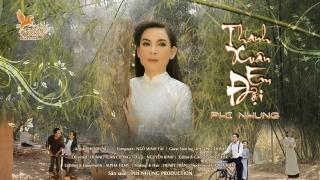Thanh Xuân Em Đợi - Phi Nhung