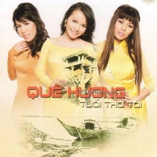 Quê Hương Tuổi Thơ Tôi - Various Artists