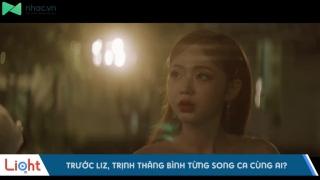 Trước Liz Trịnh Thăng Bình Từng Song Ca Cùng Ai - Various Artists