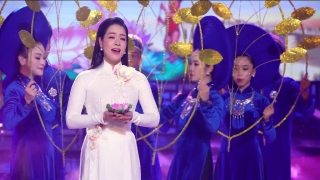 Nam Mô Quan Thế Âm Bồ Tát - Nhật Kim Anh