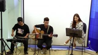 Soái Ca (Cover) - JinJu