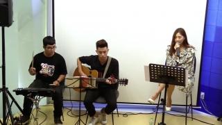 Nơi Này Có Anh (Cover) - JinJu