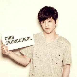 Choi Seung Cheol