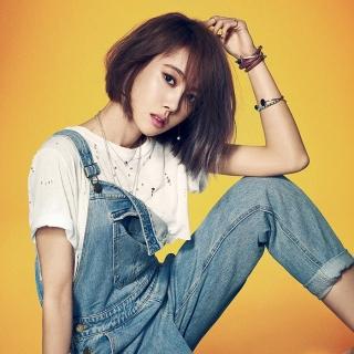 Yeo Eun (Melody Day)