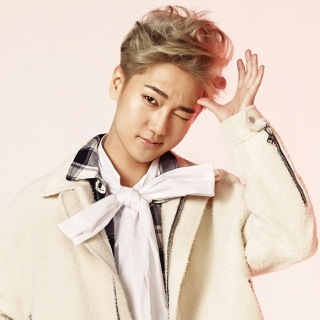 Ye Sung (Super Junior)