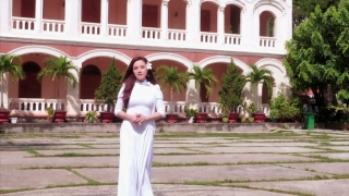 Chuông Chiều - Vy Oanh