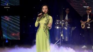 Bóng Nhỏ Đường Chiều - Hoàng Châu